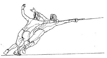 Gaál Csaba illusztrációja a Vass könyvben